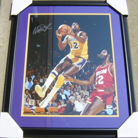 magic 16x20 framed