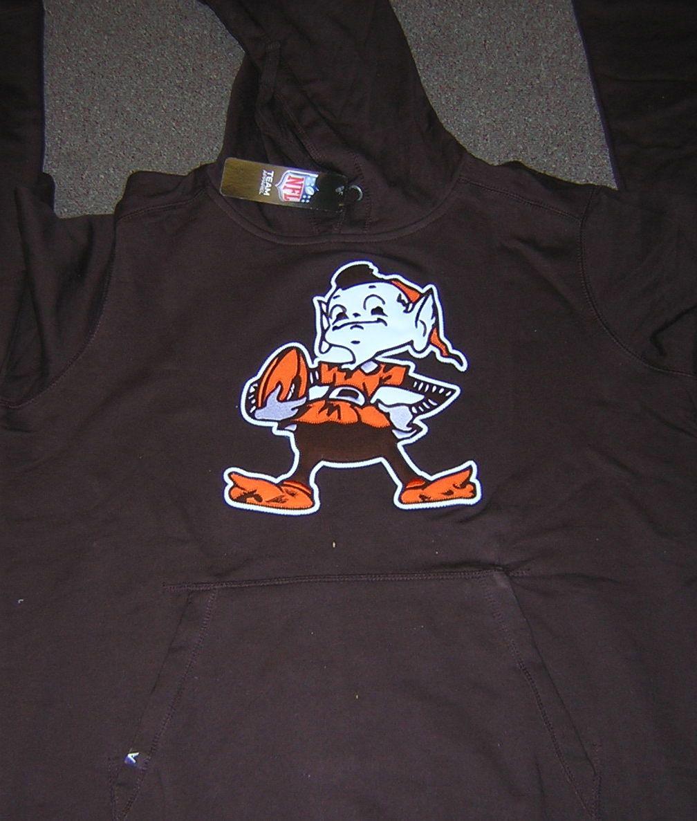 149b0496 browns elf shirt